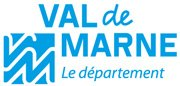Logo Conseil Départemental du Val-de-Marne
