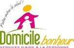 Logo Domicile Bonheur