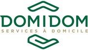 Logo Domidom Services Béthune