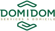 Logo Domidom Services
