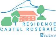 Logo EHPAD Castel Roseraie