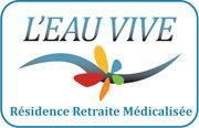 Logo EHPAD L'Eau Vive