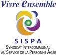 Logo EHPAD La Fontaine - SISPA Vivre Ensemble