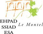 Logo EHPAD Le Montel