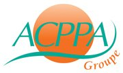 Logo EHPAD Le Sourire - Groupe ACPPA (Réseau Sinoplies)
