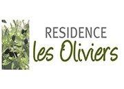 Logo EHPAD Les Oliviers - SAS Quiedom 63