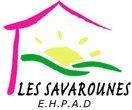 Logo EHPAD Les Savarounes