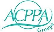 Logo EHPAD Louise Weiss - Groupe ACPPA (Réseau Sinoplies)