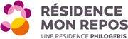 Logo EHPAD Maison de Retraite Mon Repos