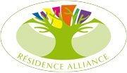 Logo EHPAD Résidence Alliance