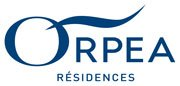Logo EHPAD Résidence La Maison Bleue