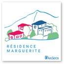 Logo EHPAD Résidence Marguerite
