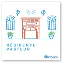 Logo EHPAD Résidence Pasteur
