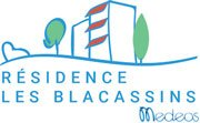 Logo EHPAD Résidence Retraite Les Blacassins