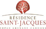 Logo EHPAD Saint-Jacques