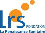 Logo Etablissement d'Hospitalisation de Jour de Rééducation LRS Soissons
