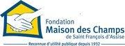 Logo Fondation Maison des Champs - Soins Iinfirmiers A Domicile -  SSIAD