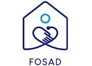 Logo FOSAD Aide Services et Soins à Domicile