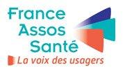 Logo France Assos Santé Bretagne