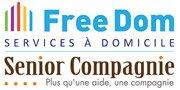 Services d'Aide et de Maintien à Domicile - 77400 - Thorigny-sur-Marne - Free Dom/ Senior Compagnie