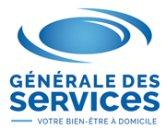 Logo Générale des Services Auray