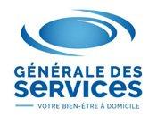 Logo Générale des Services Limoges