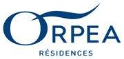Logo Groupe ORPÉA
