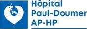 Logo Hôpital Gériatrique Paul-Doumer (AP-HP)