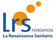 Logo Hôpital LRS Meaux - La Renaissance Sanitaire