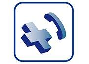 Logo Iris Assistance -Téléassistance Domicile - Mobile - Ehpad - Résidence Autonomie