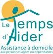 Logo Le Temps d'Aider