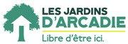 Logo Les Jardins d'Arcadie Golfe Juan