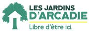 Logo Les Jardins d'Arcadie Le Mans