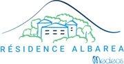 Logo Maison de Retraite L'Albarea