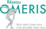 Logo Oméris Réseau France La Boisserie