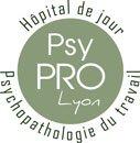 Logo Psy Pro Lyon
