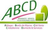 Logo Résidence de l'Abbaye - Groupe ABCD