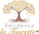Logo Résidence La Tourette
