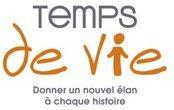 Logo Résidence Les 3 Chênes EHPAD Association Temps de Vie