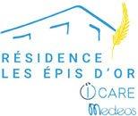 Etablissement d'Hébergement pour Personnes Agées Dépendantes - 13012 - Marseille 12 - Résidence Les Epis d'Or