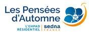 Logo Résidence Les Pensées d'Automne