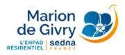 Logo Résidence Marion de Givry