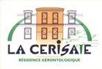 Logo Résidence pour personnes âgées La Cerisaie