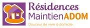 Logo Résidence services seniors Les Bois Precieux