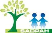 Logo SADPAH - Service d'Aide à Domicile aux Personnes Agées et/ou Handicapées