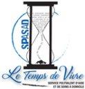 Logo SPASAD le Temps de Vivre - SAAD et SSIAD