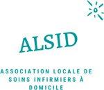 Logo SSIAD ALSID Saint-Louis - Service de Soins Infirmiers A Domicile Saint-Louis