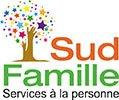 Logo Sud Famille