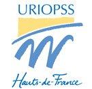Logo URIOPSS Hauts de France, Union Régionale Interfédérale des oeuvres et Organismes Privés Sanitaires et Sociaux