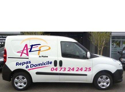 AEP La Plaine - 63018 - Clermont-Ferrand (1)